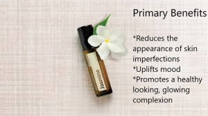 Jasmine Touch Benefits Doterra
