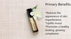 Jasmine Touch Benefits Doterra