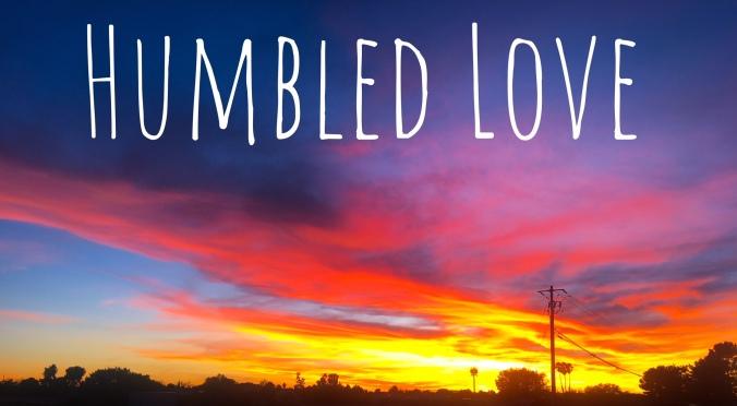 Humbled Love Mesa, AZ