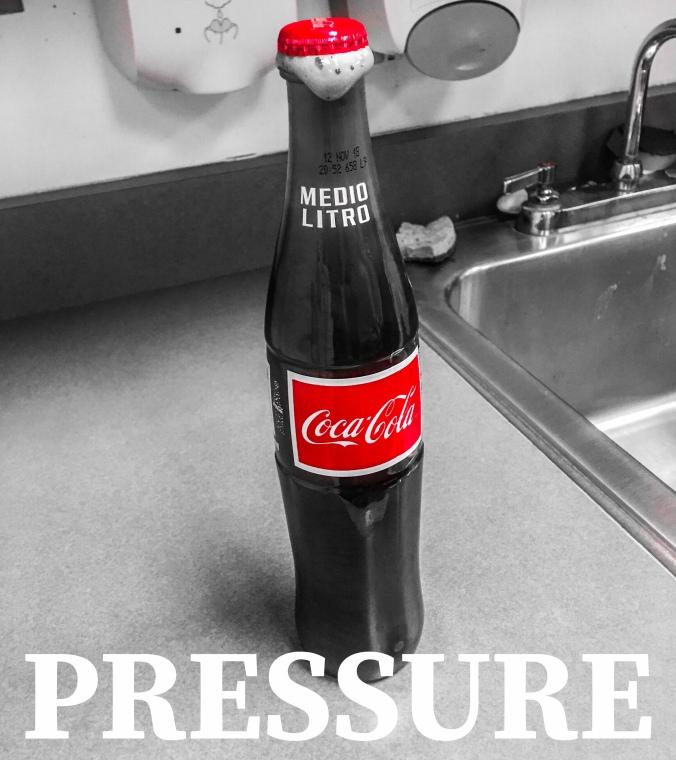 Coca-Cola Under Pressure